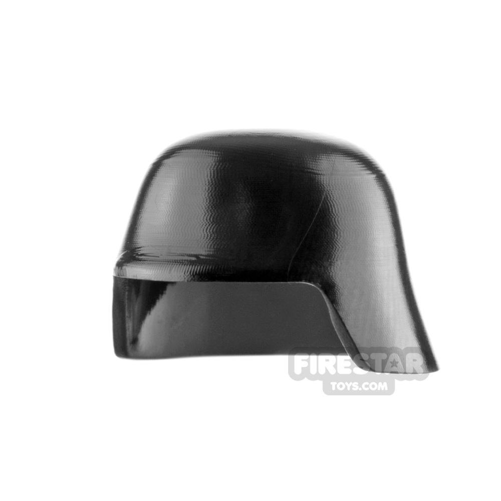 SI-DAN - MG0 Helmet - Black