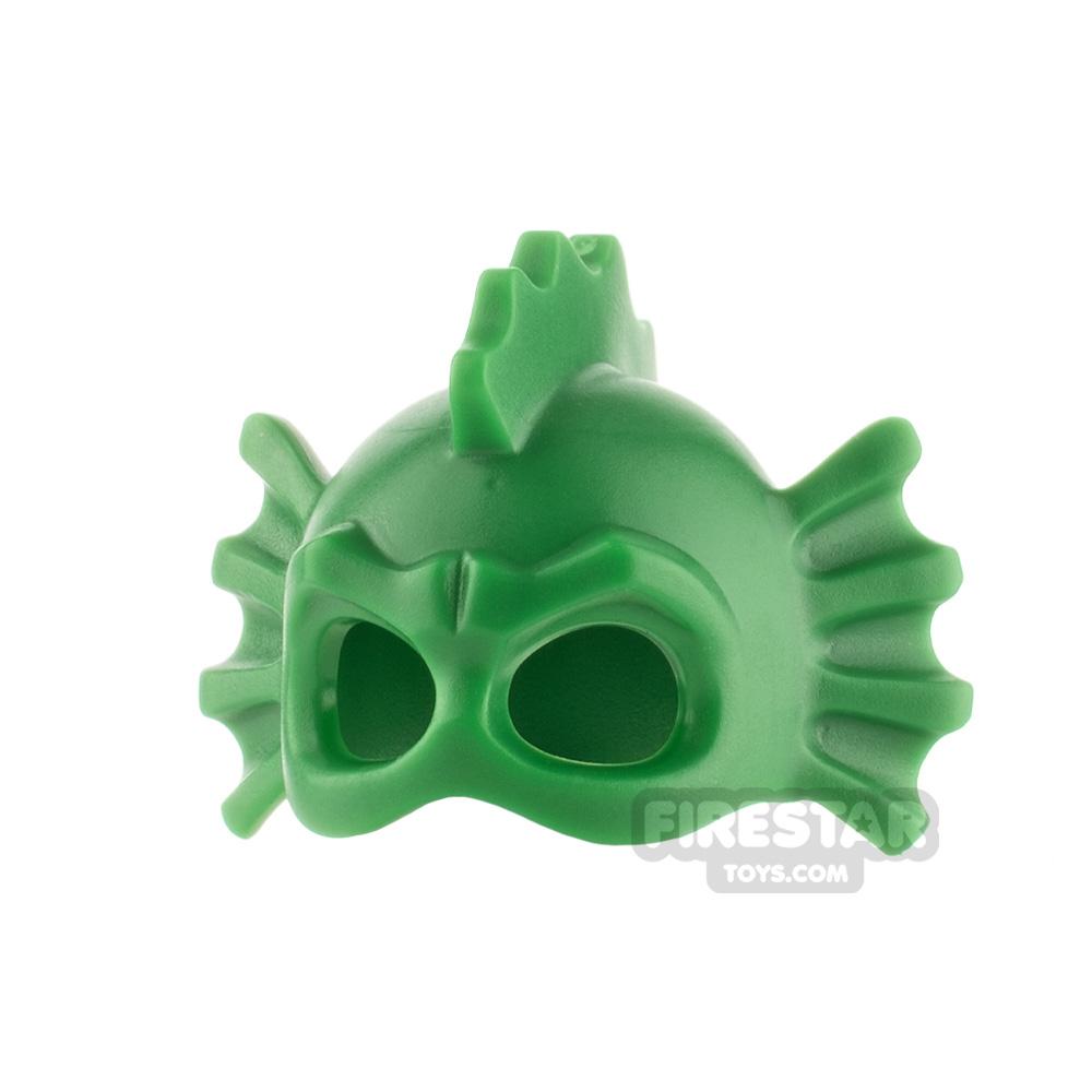 LEGO - Swamp Creature Helmet - Green