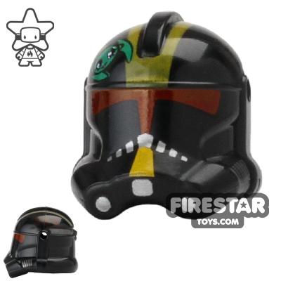 Arealight - AL WXR Trooper Helmet - Black