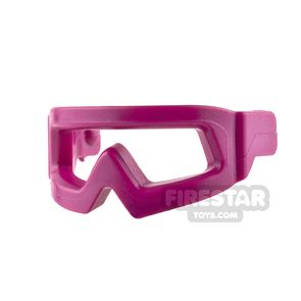 LEGO Helmet Goggles