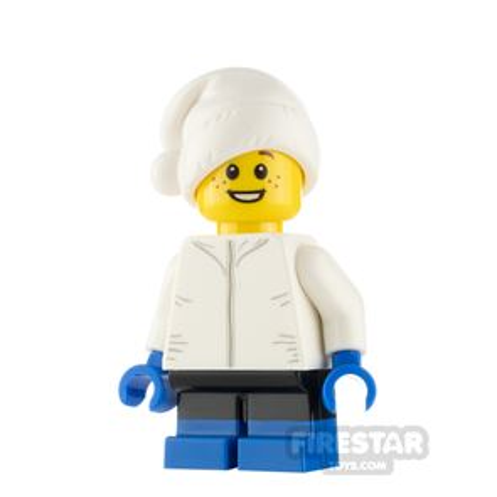 LEGO City Minifigure Penguin Boy