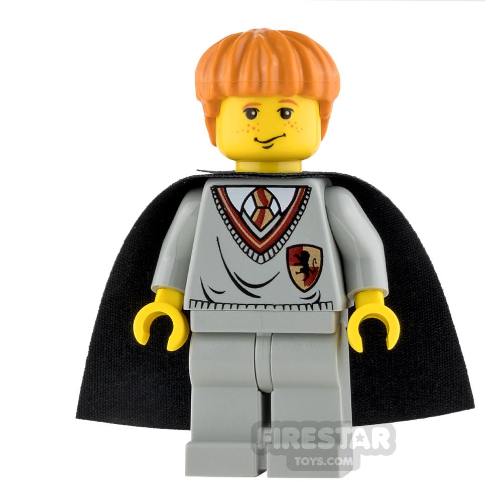 LEGO Harry Potter Mini Figure -  Ron Weasley