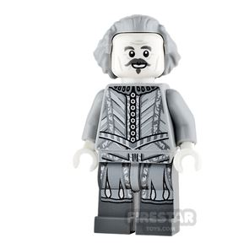 LEGO Harry Potter Mini Figure - Nearly Headless Nick