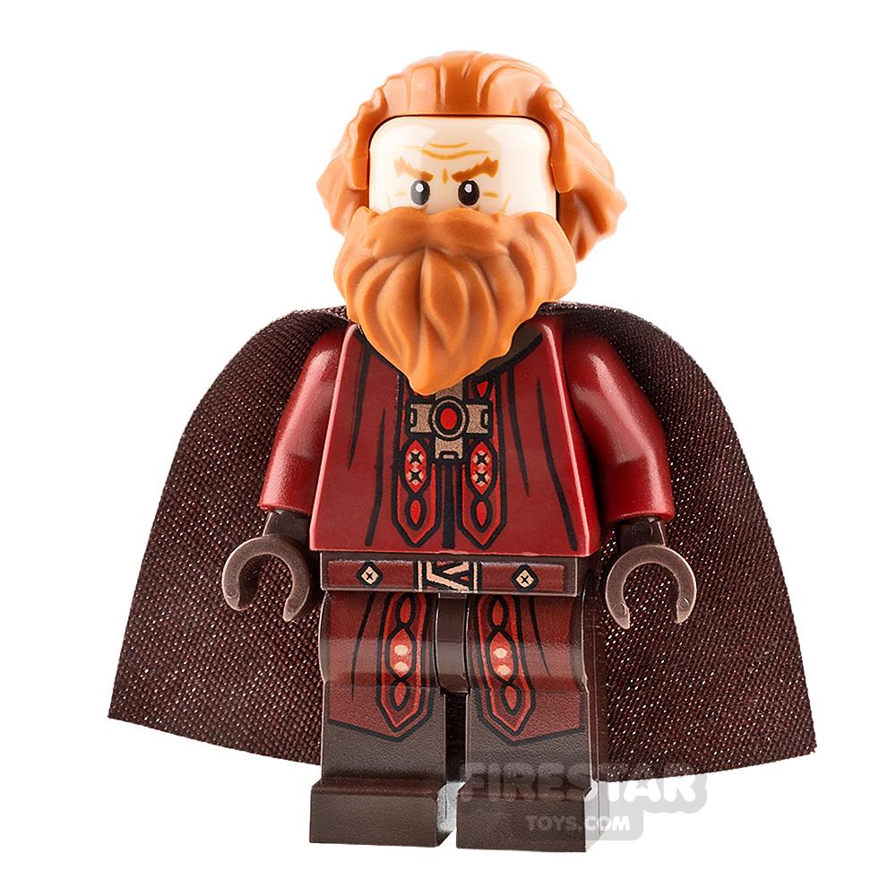 LEGO Harry Potter Minifigure Godric Gryffindor