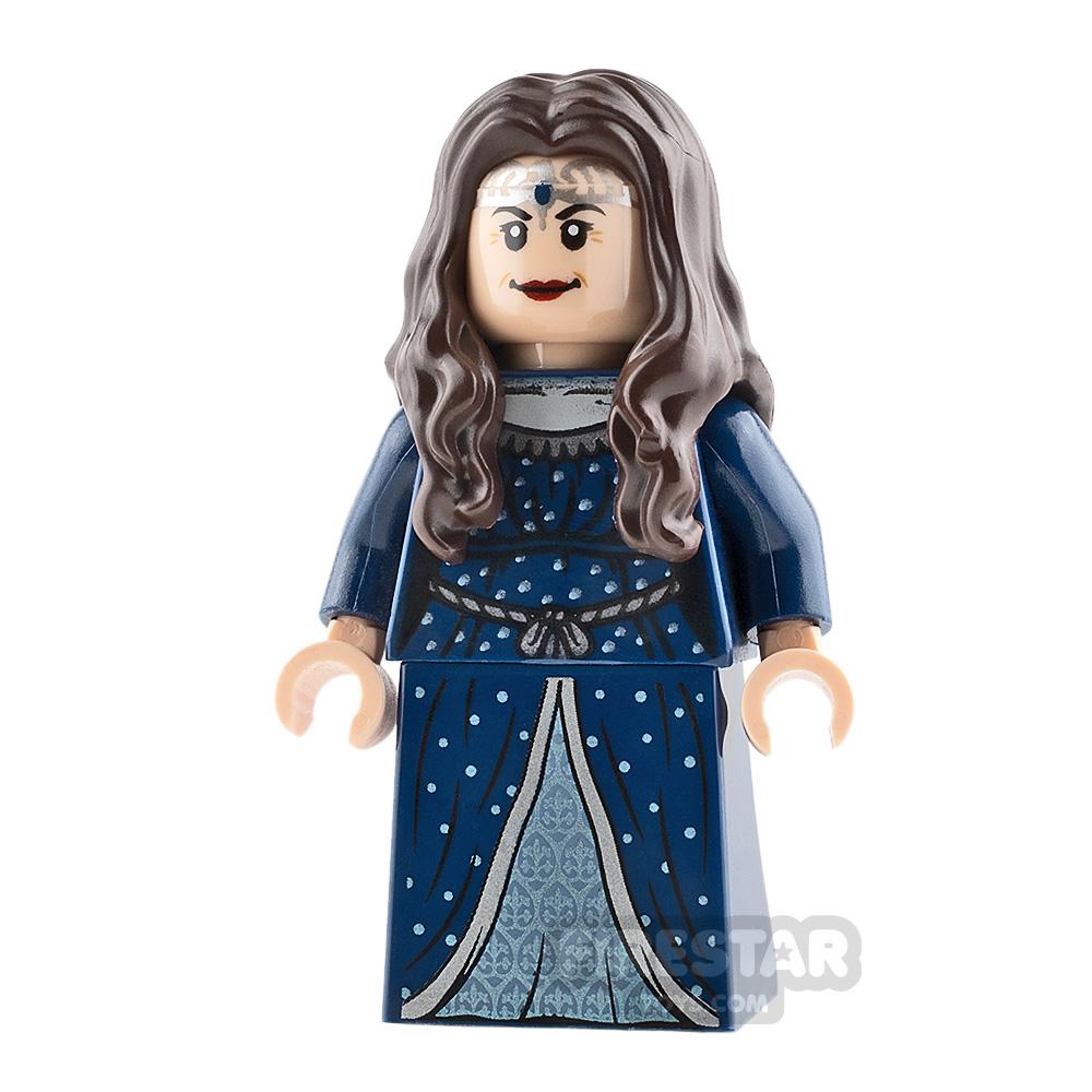 LEGO Harry Potter Minifigure Rowena Ravenclaw