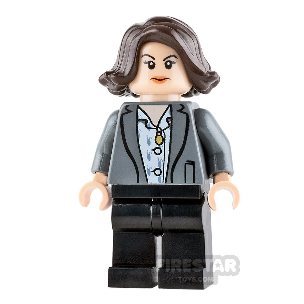 LEGO Harry Potter Minifigure Tina Goldstein