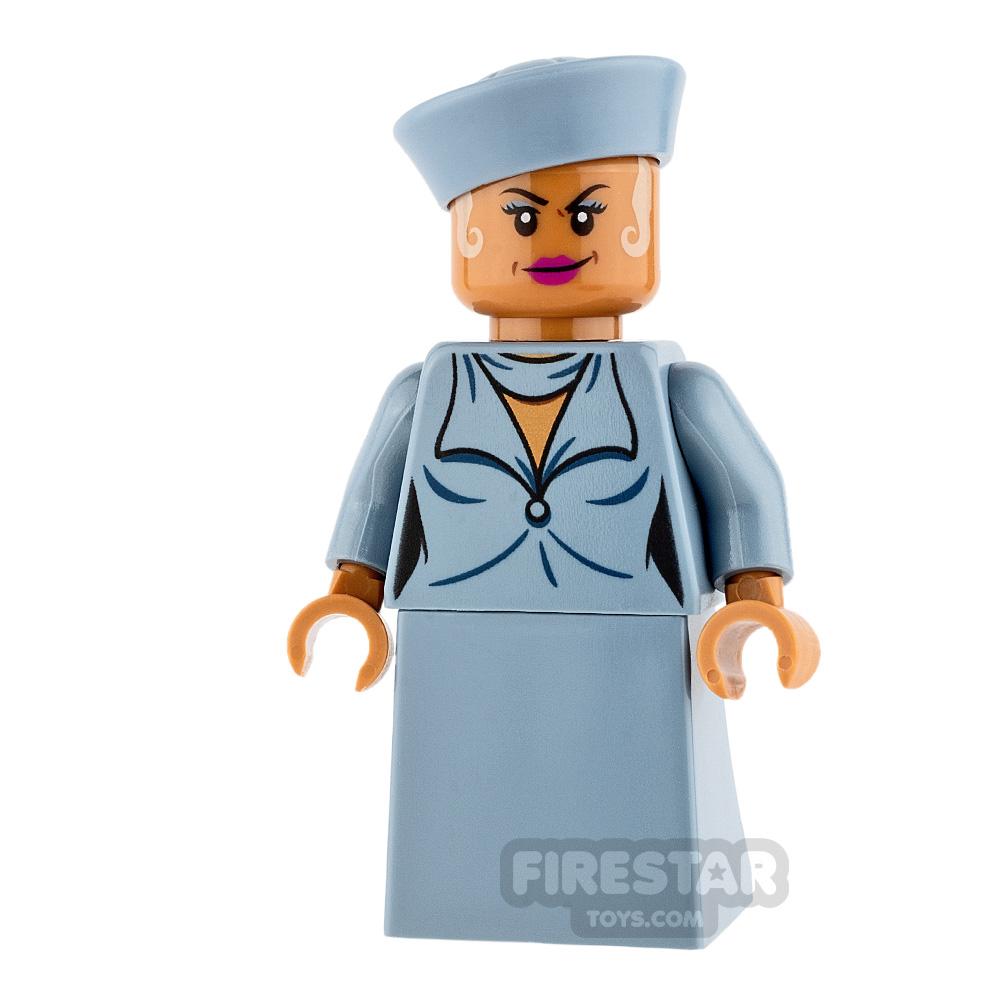 LEGO Harry Potter Mini Figure - Seraphina Picquery