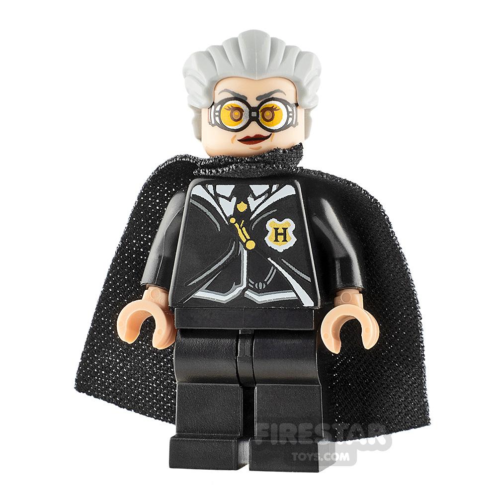 LEGO Harry Potter Minifigure Madame Hooch Soft Cape