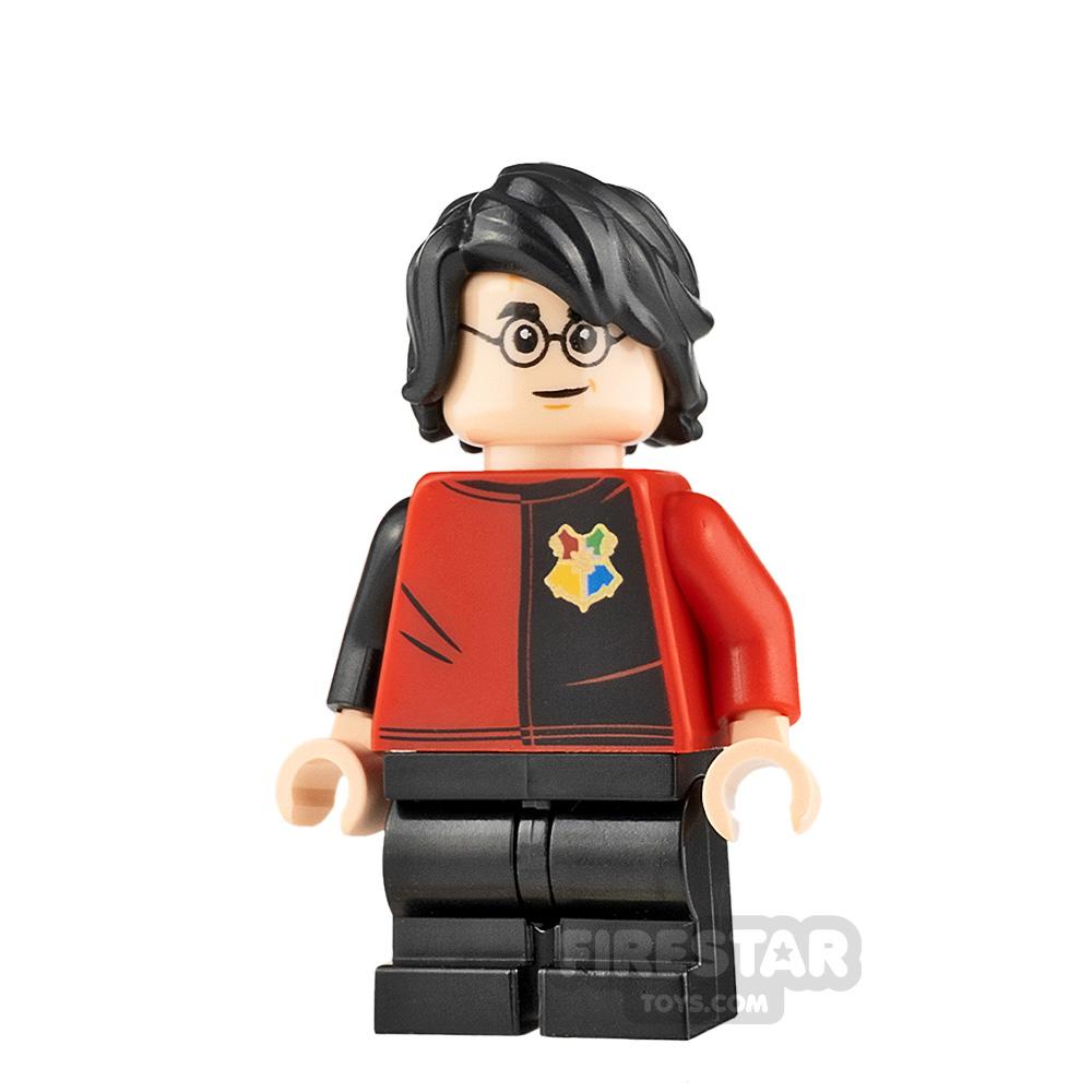 LEGO Harry Potter Minifigure Harry Potter Tournament Uniform