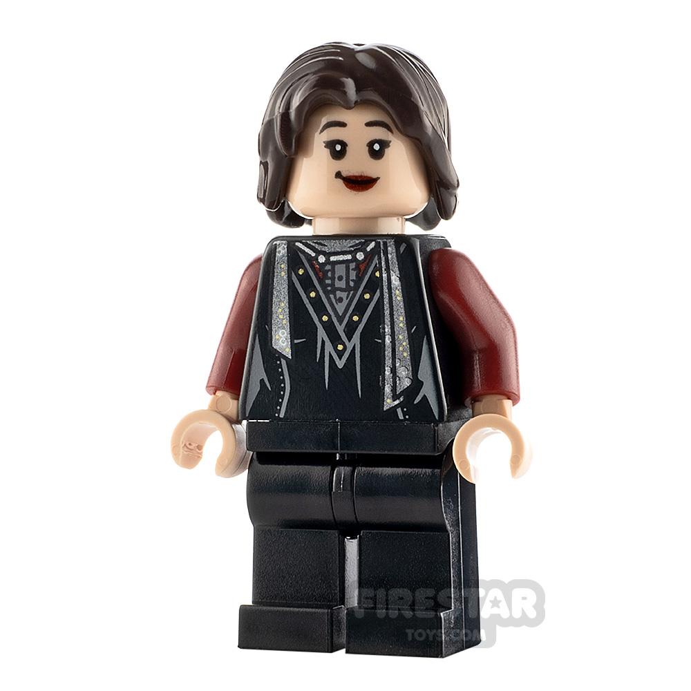 LEGO Harry Potter Minifigure Nymphadora Tonks