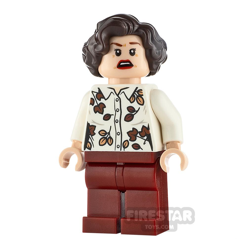 LEGO Harry Potter Minifigure Petunia Dursley