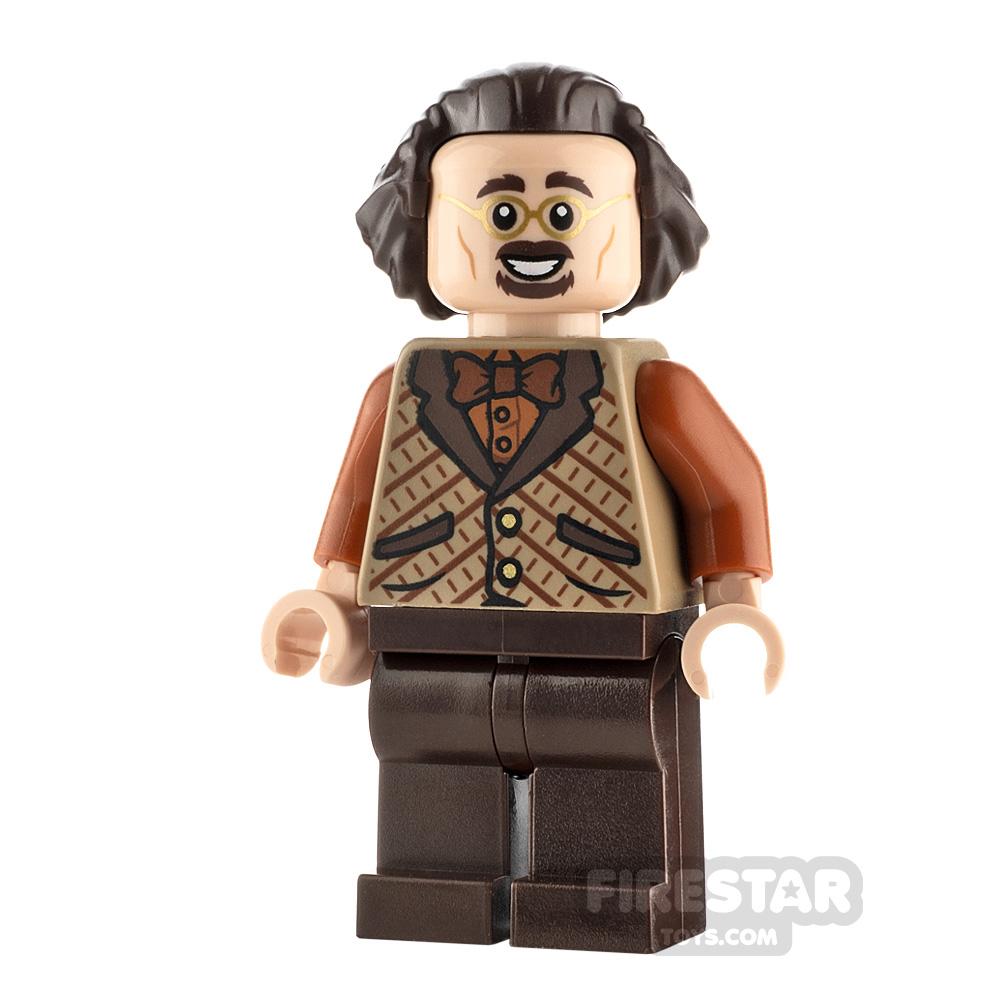 LEGO Harry Potter Minifigure Florean Fortescue