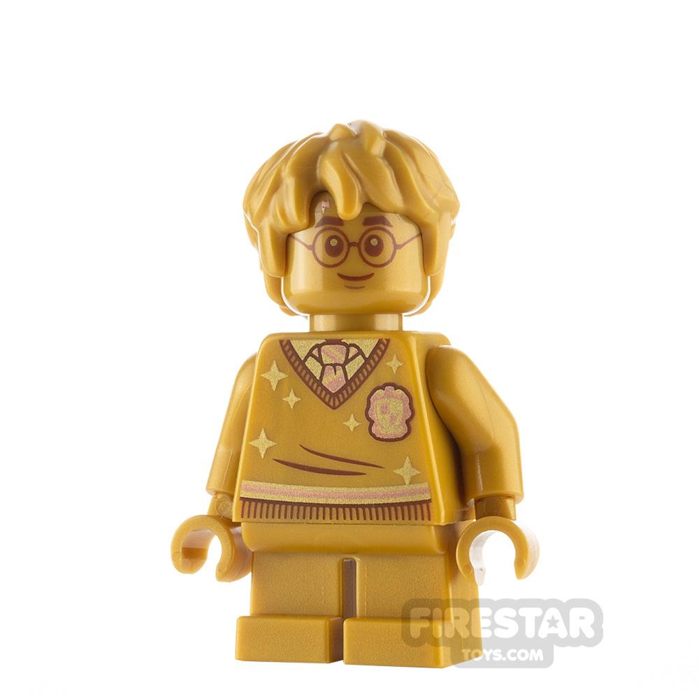 LEGO Harry Potter Minifigure Harry Potter Anniversary