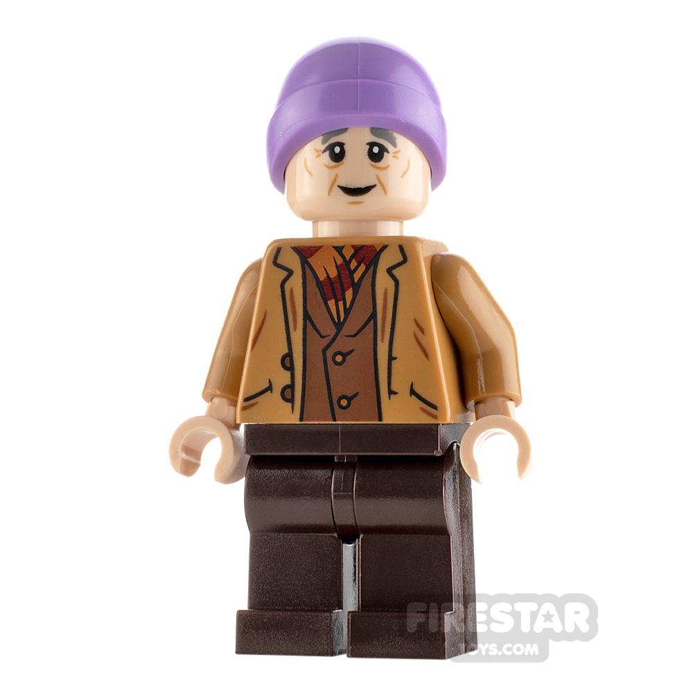 LEGO Harry Potter Minifigure Mr Flume
