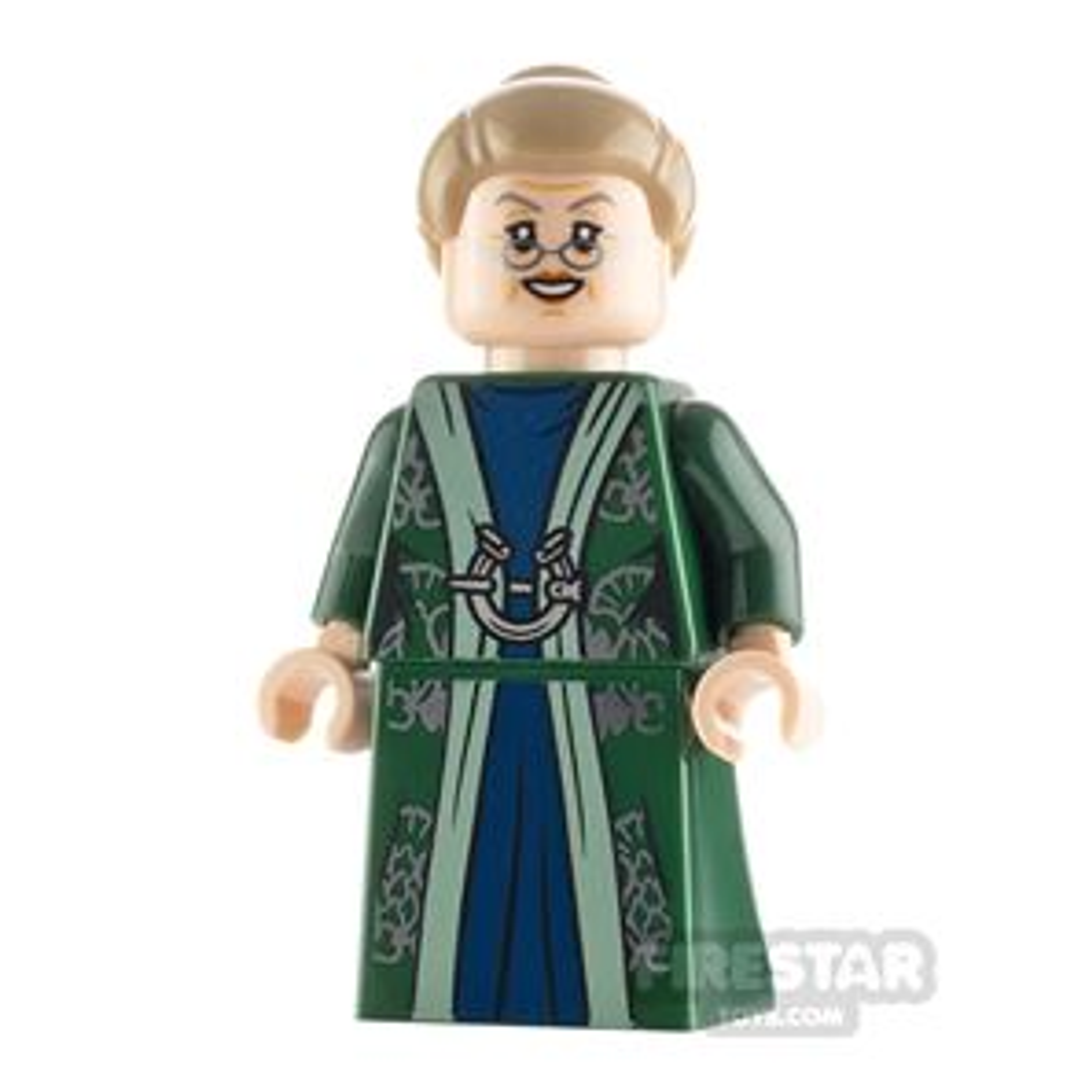 LEGO Harry Potter Minifigure Professor McGonagall