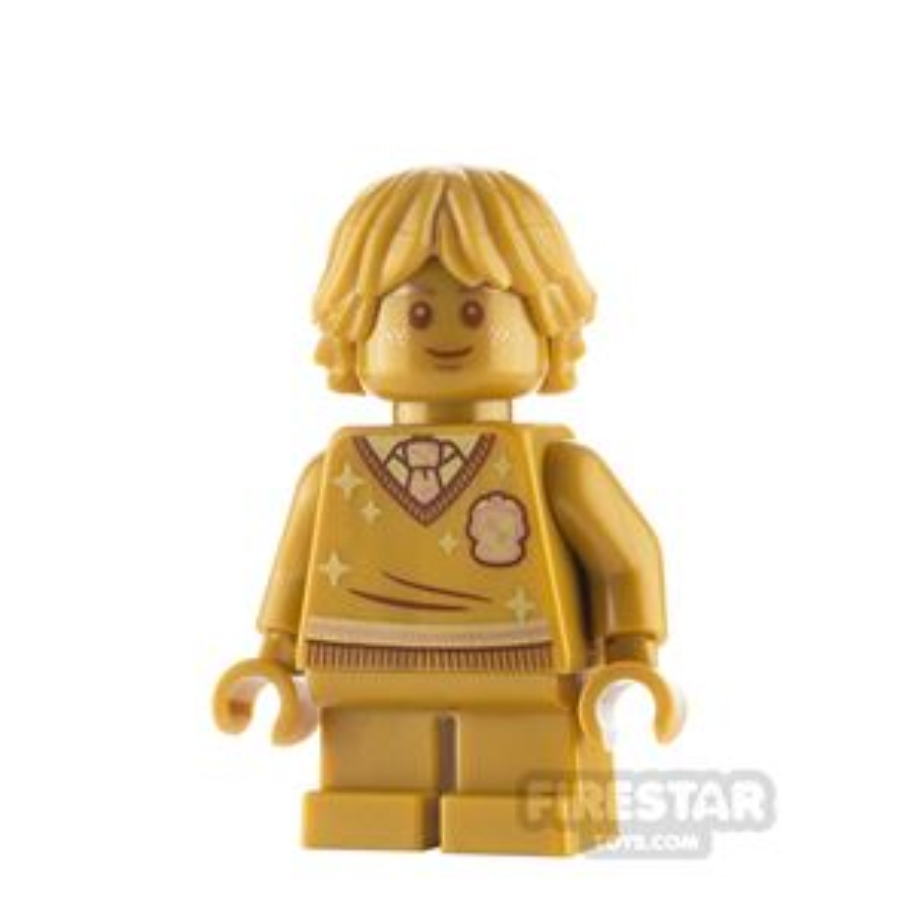 LEGO Harry Potter Minifigure Ron Weasley Anniversary
