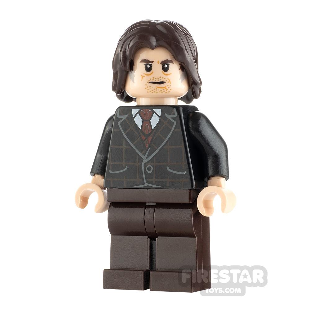 LEGO Harry Potter Minifigure Mr. Borgin