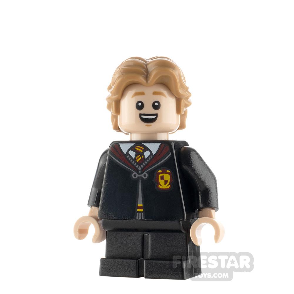 LEGO Harry Potter Minifigure Colin Creevey
