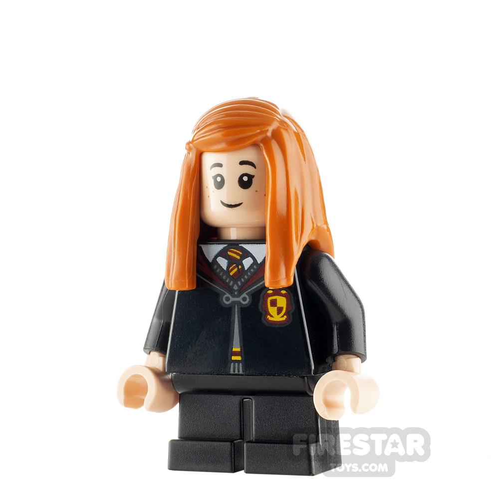 LEGO Harry Potter Minifigure Ginny Weasley
