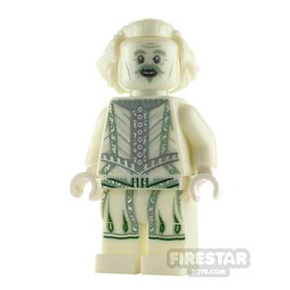 LEGO Harry Potter Minifigure Nearly Headless Nick