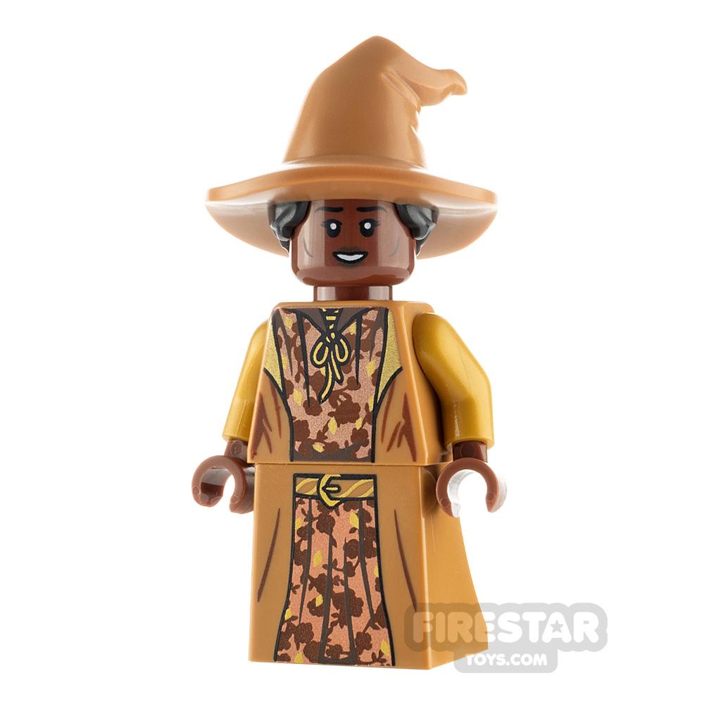 LEGO Harry Potter Minifigure Professor Sinistra