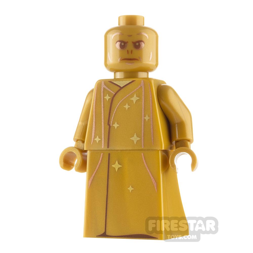 LEGO Harry Potter Minifigure Lord Voldemort Anniversary