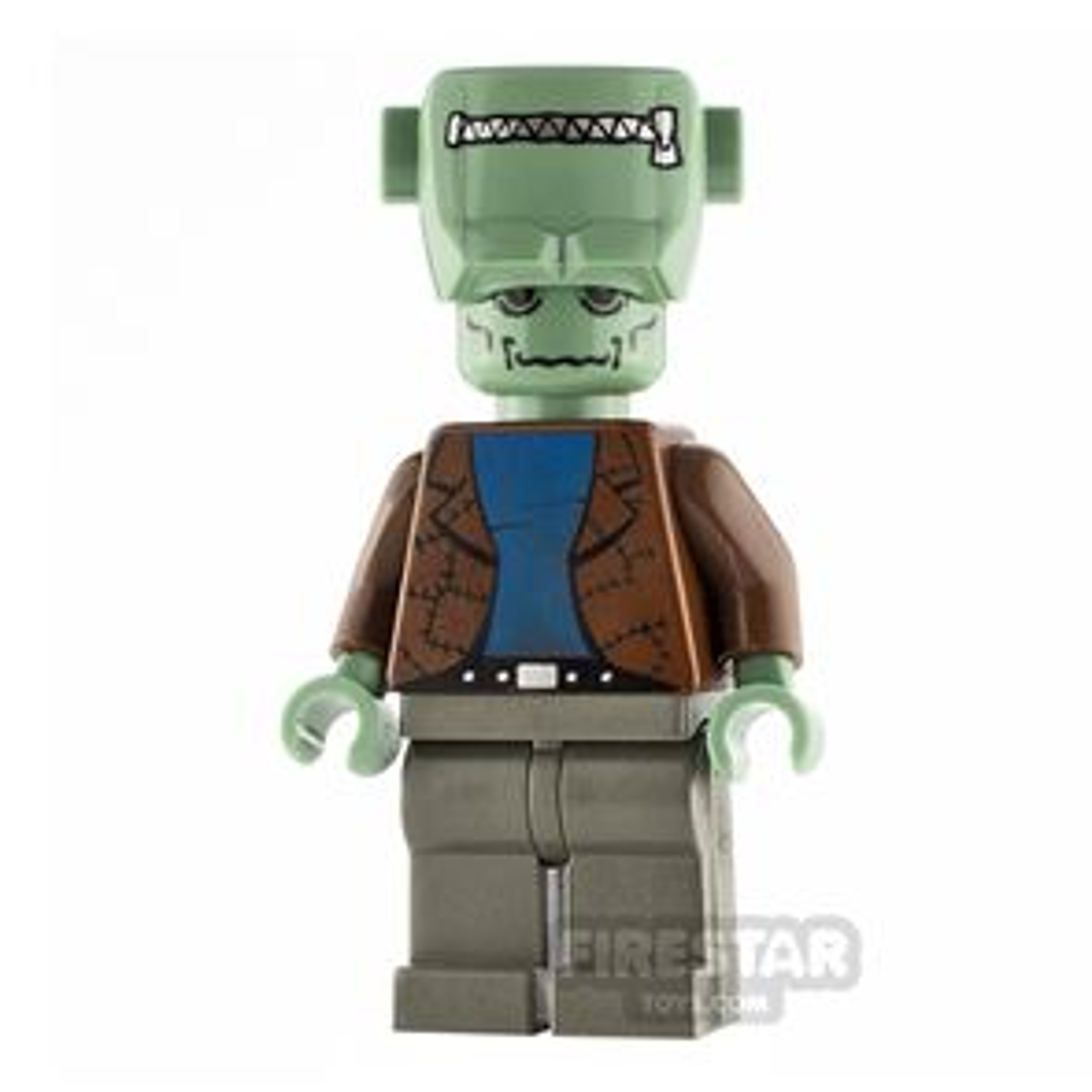 LEGO Studio Mini Figure - Frankensteins Monster