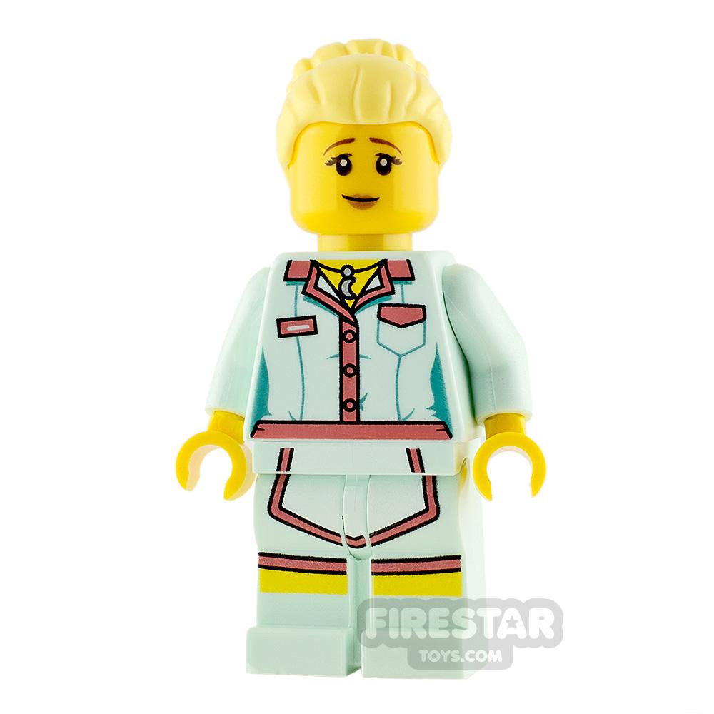 LEGO Hidden Side Minifigure Sally