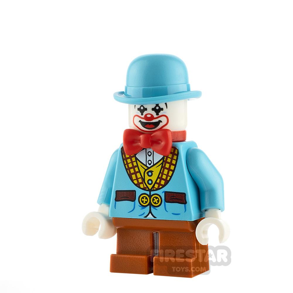 LEGO Hidden Side Minifigure Jimbo Loblo