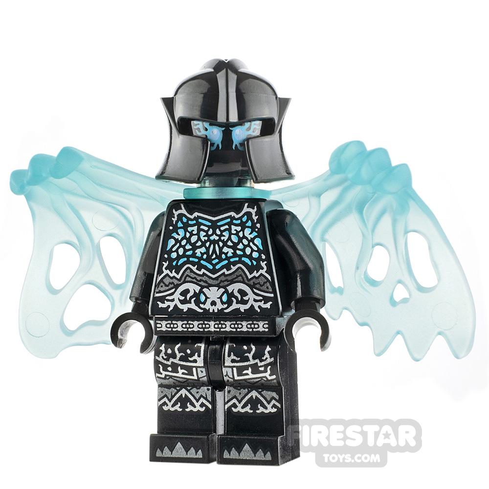 LEGO Hidden Side Minifigure Shadow-Walker Wings