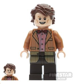 LEGO Ideas - Doctor Who -  The Eleventh Doctor