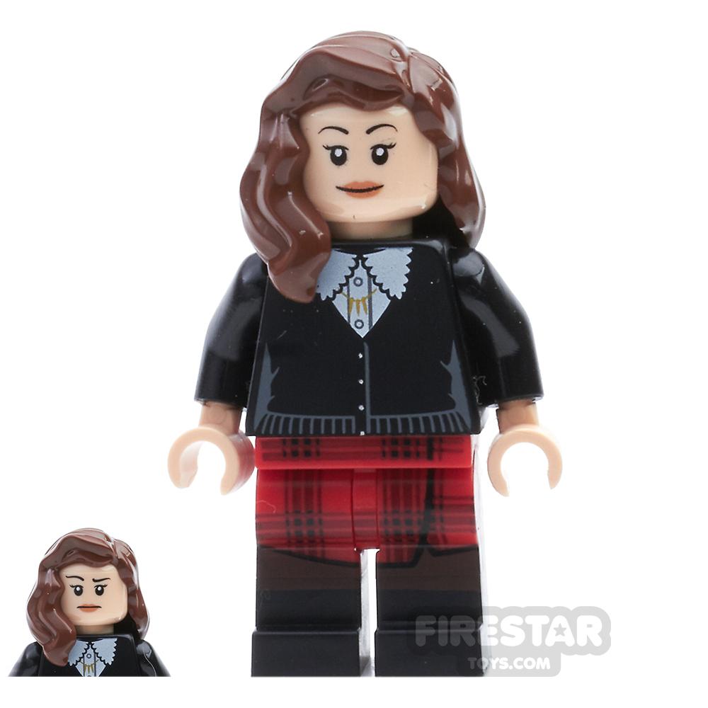 LEGO Ideas - Doctor Who - Clara Oswald