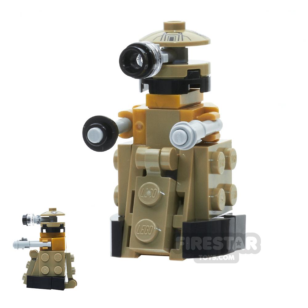 LEGO Ideas - Doctor Who - Dalek
