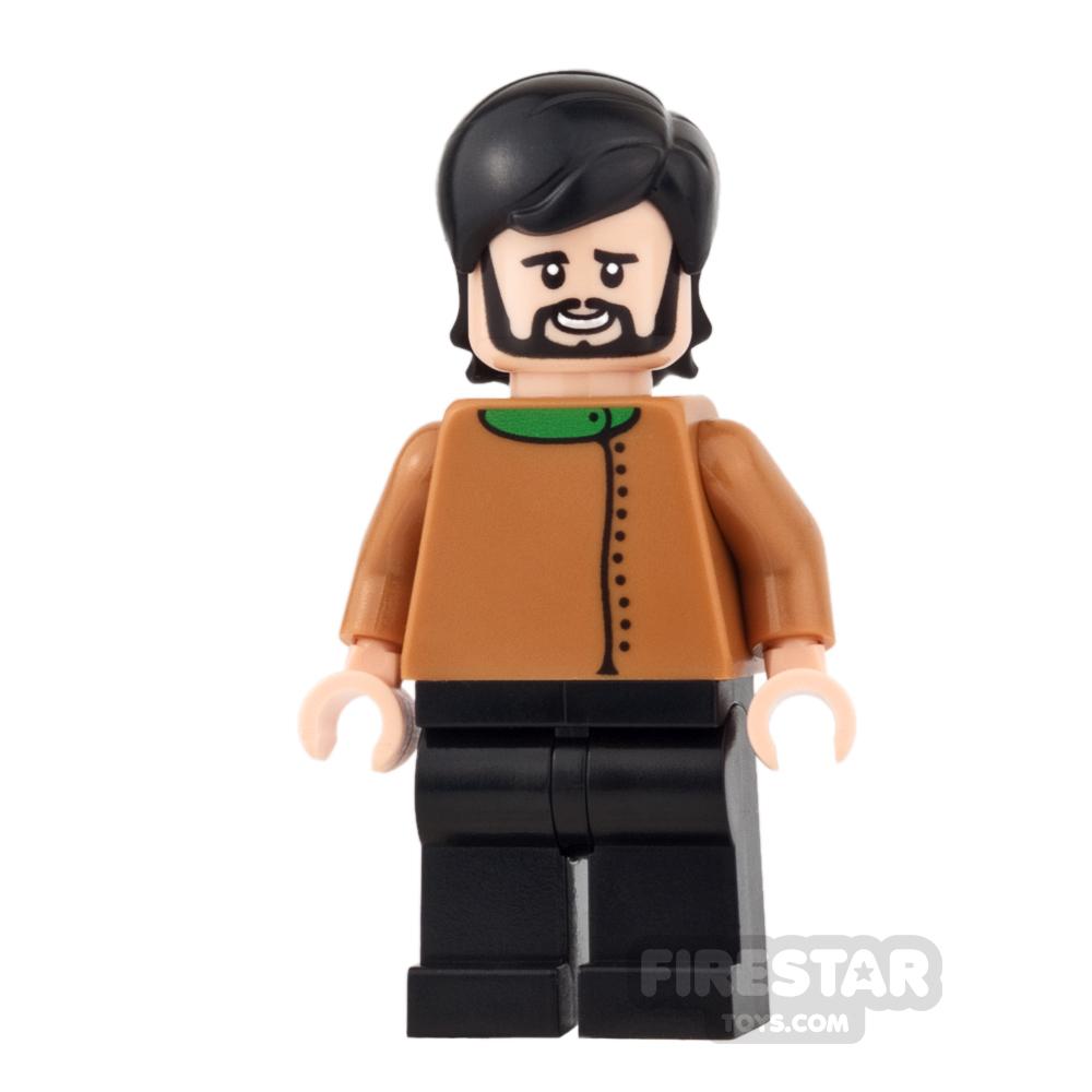 LEGO Ideas -  The Beatles - George Harrison