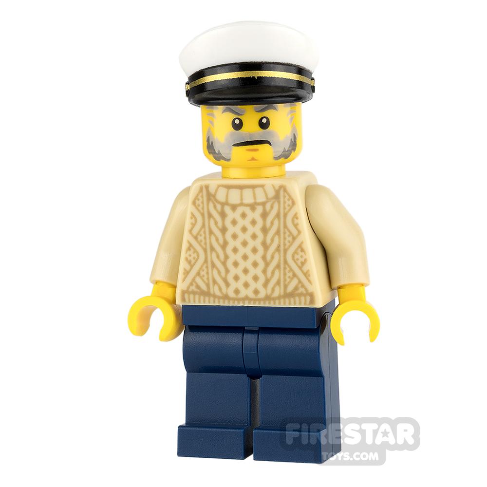 LEGO Ideas - Captain