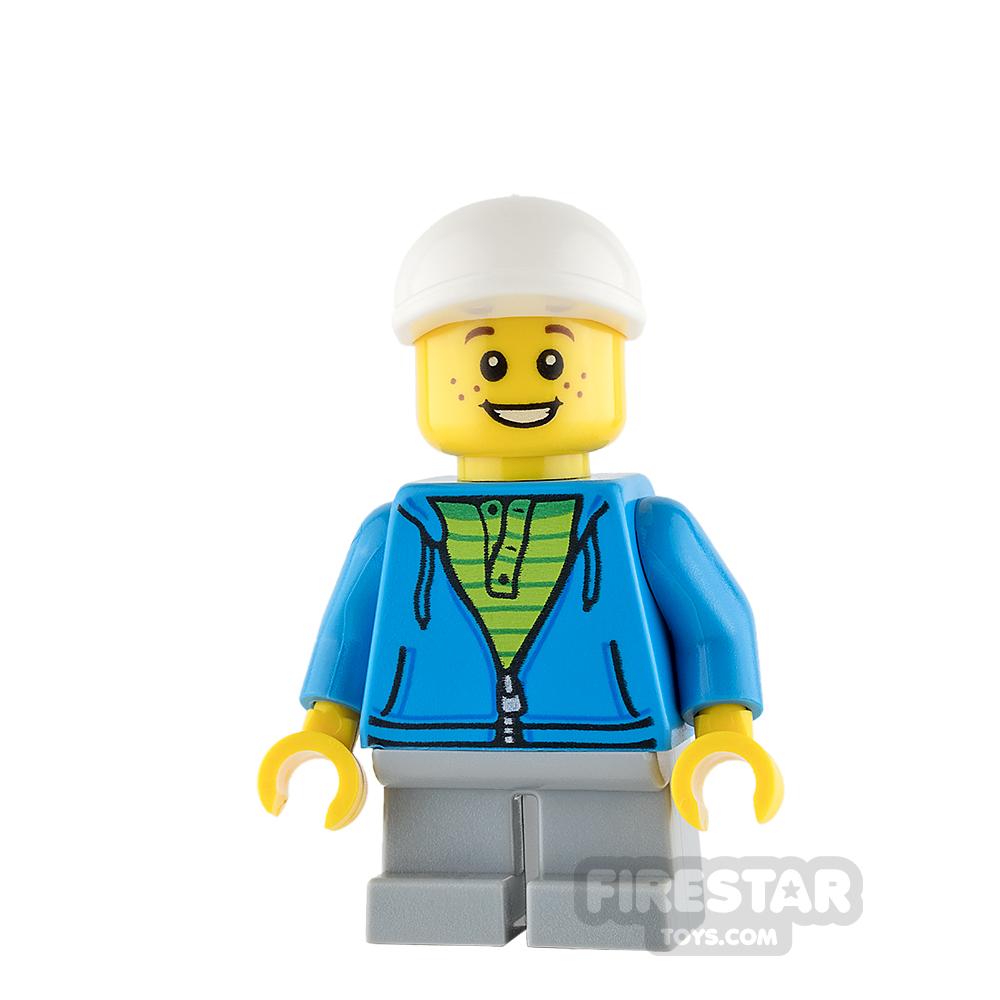 LEGO Ideas - Child