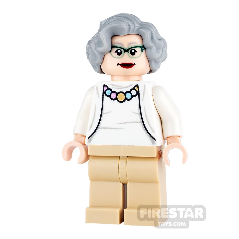 LEGO Ideas - Women of NASA - Nancy G. Roman