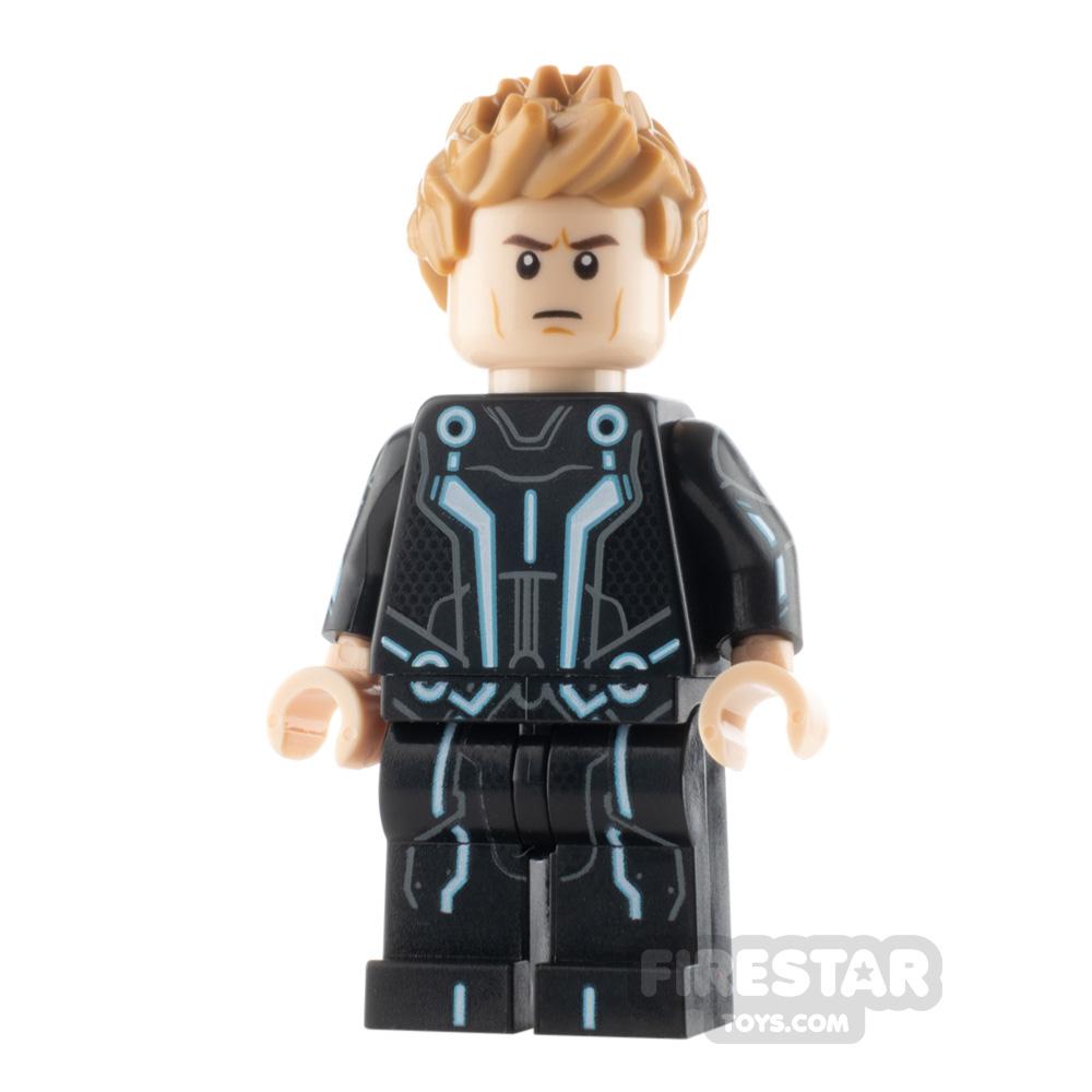 LEGO Ideas TRON Sam Flynn