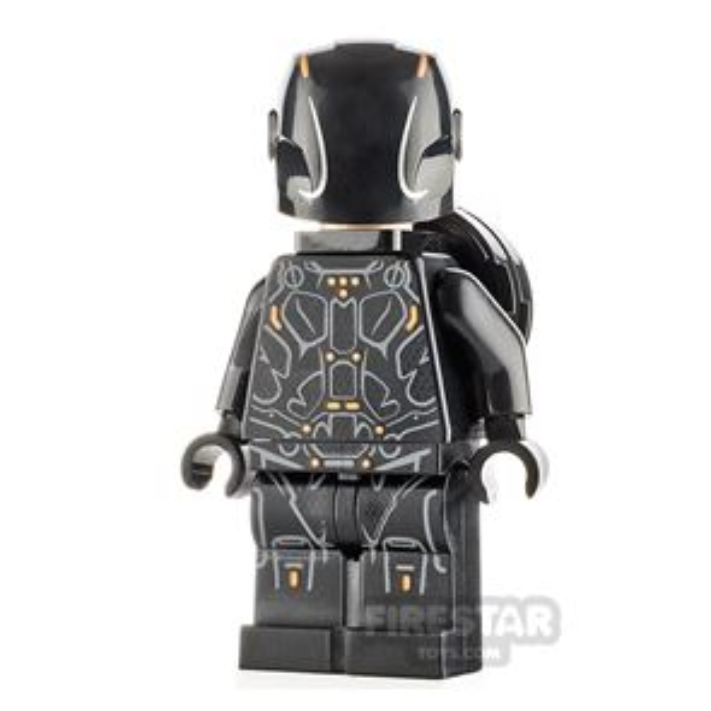 LEGO Ideas TRON Rinzler