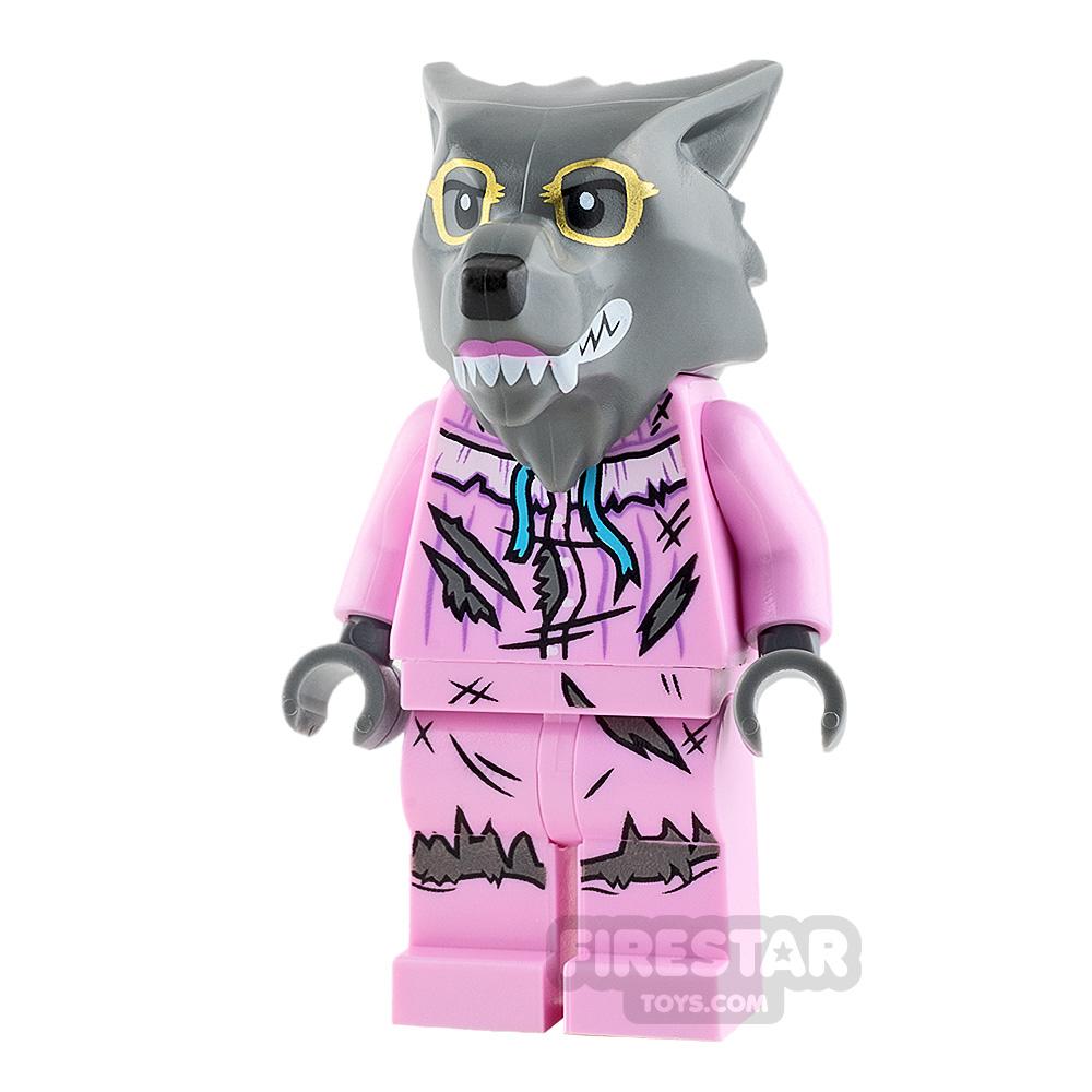 LEGO Ideas - The Wolf