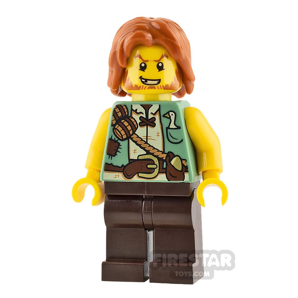 LEGO Ideas - The Giant