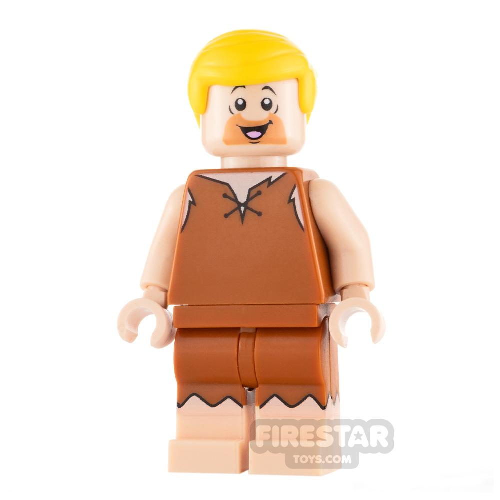 LEGO Ideas Barney Rubble