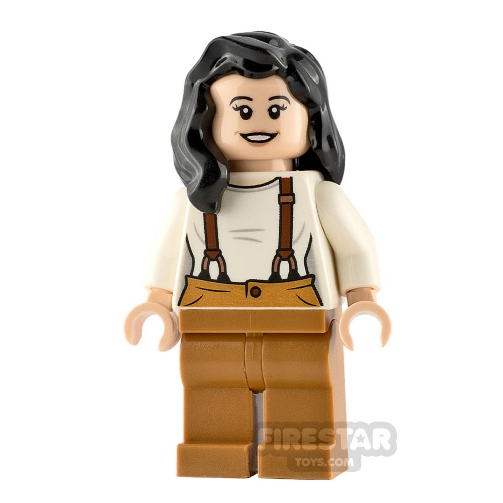 LEGO Ideas Monica Geller