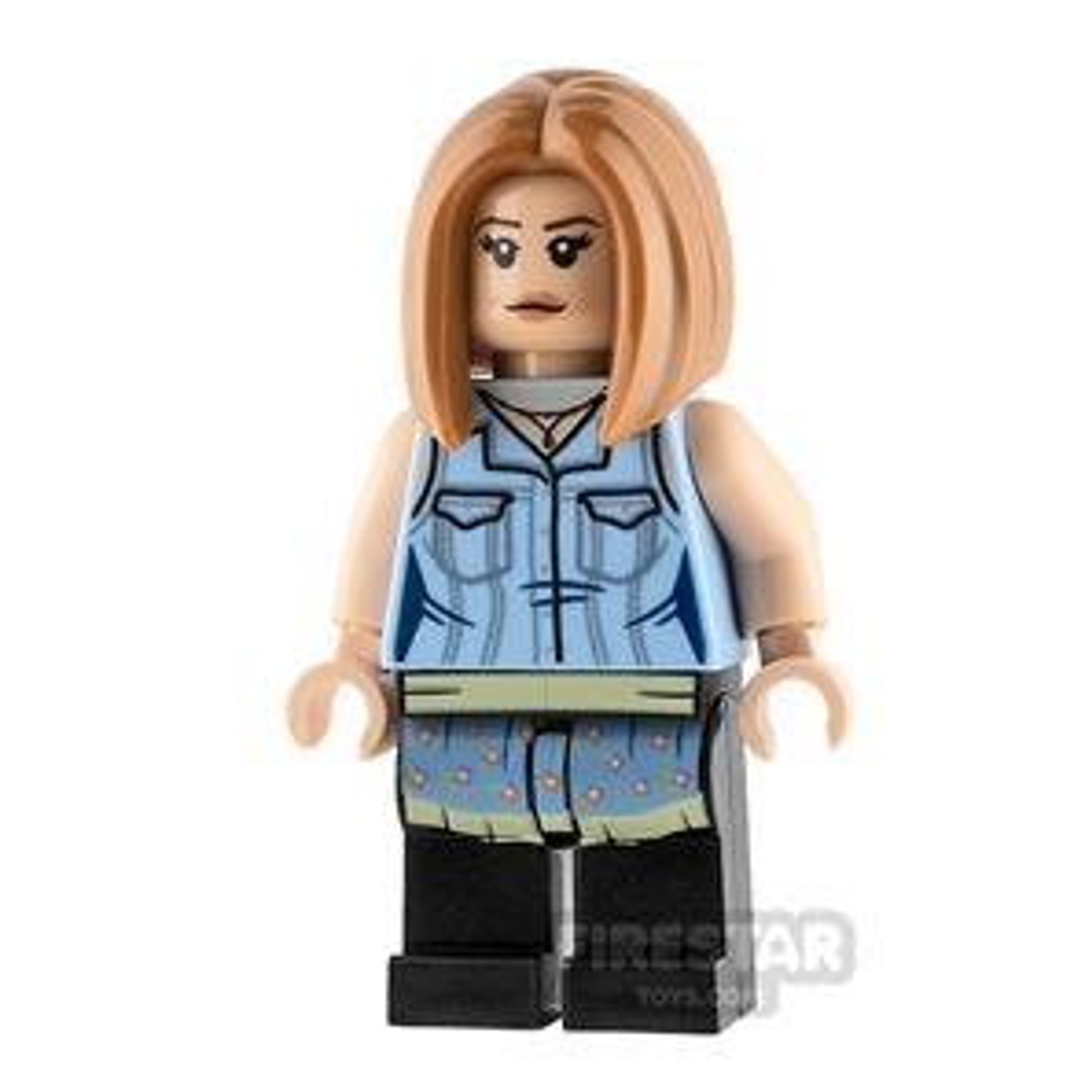 LEGO Ideas Rachel Green