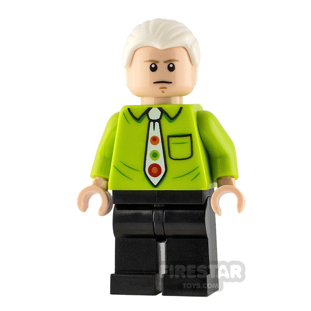 LEGO Ideas Gunther