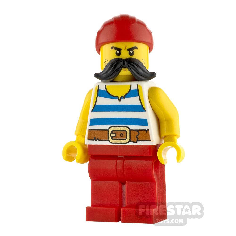 LEGO Ideas Starboard