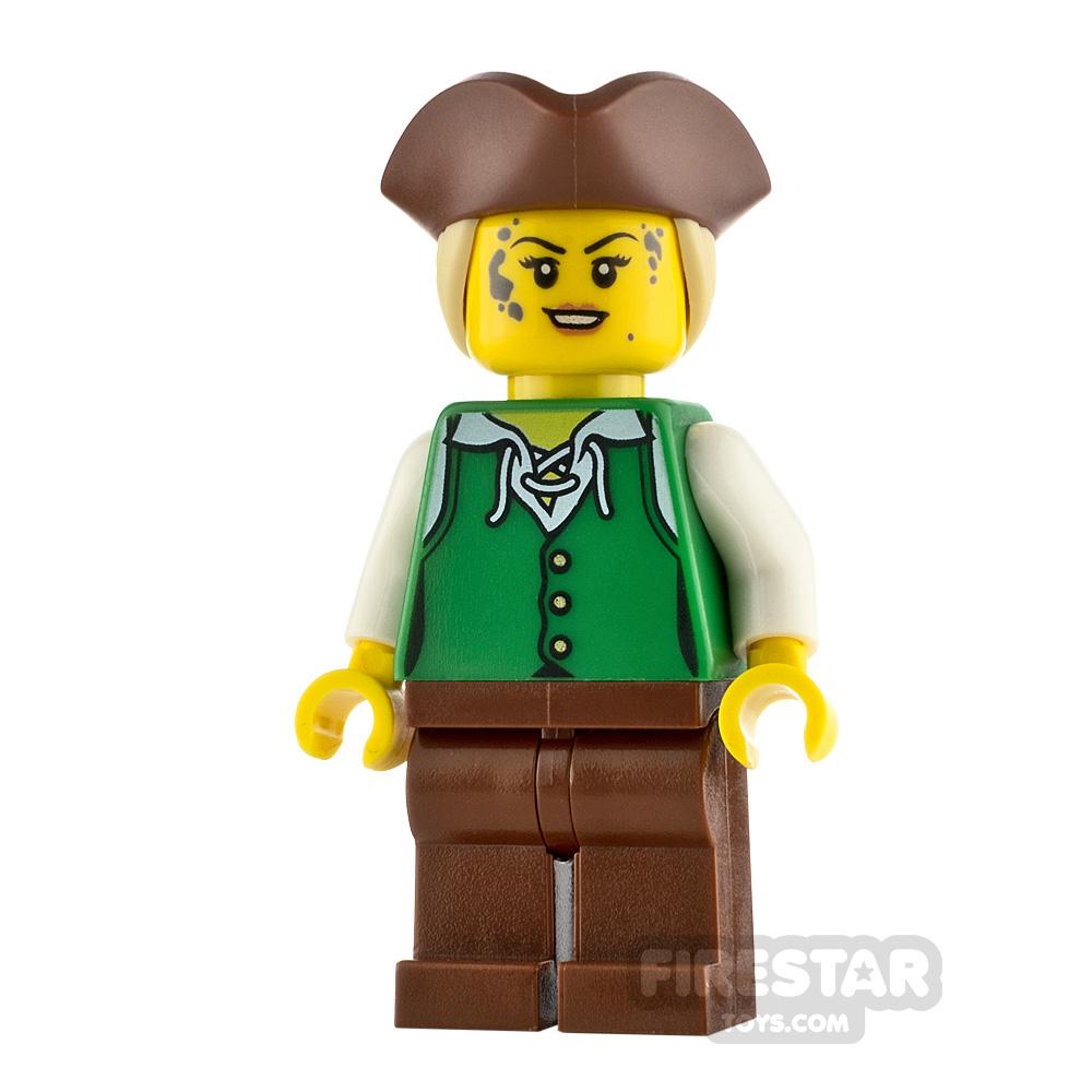 LEGO Ideas Robin Loot