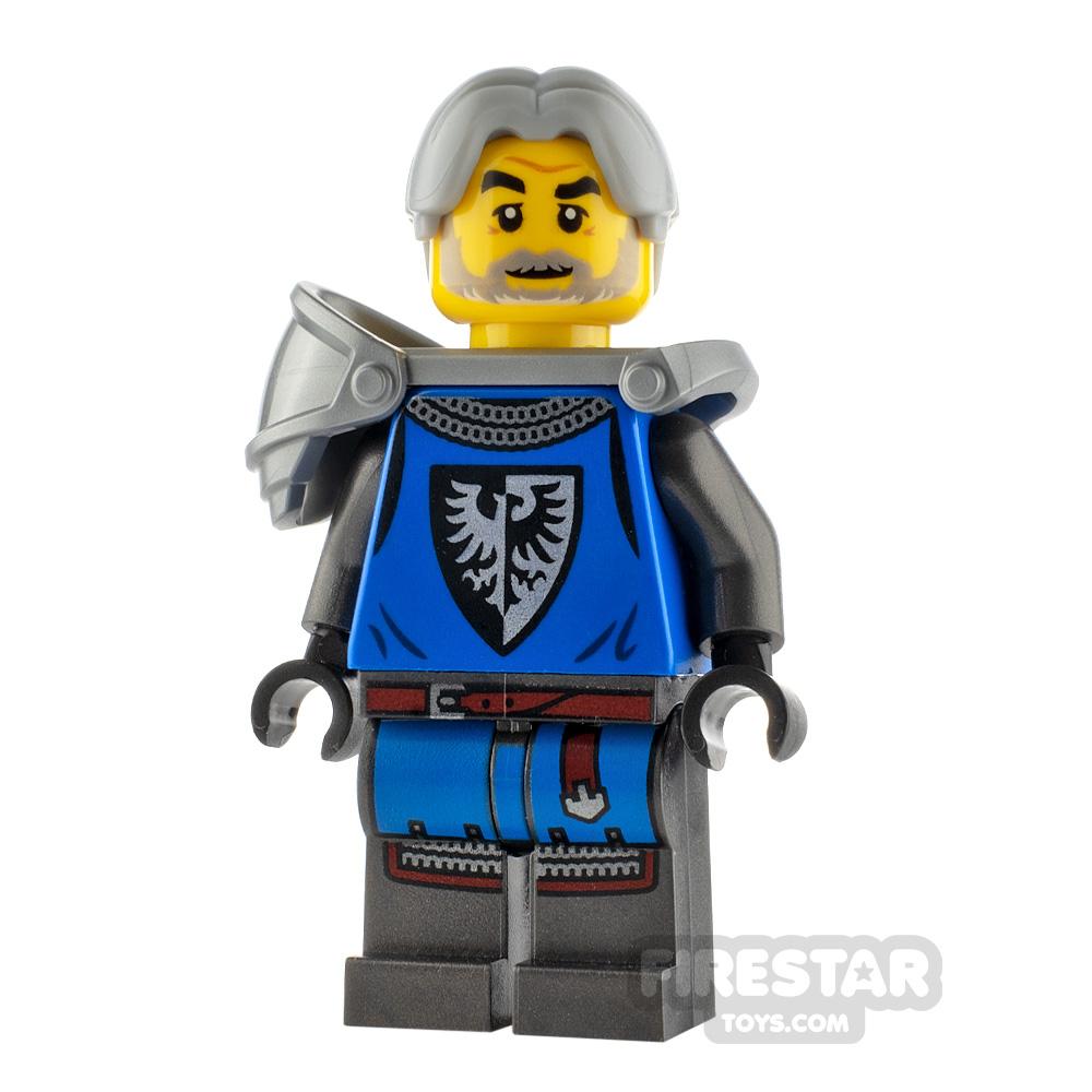 LEGO Ideas Black Falcon Male