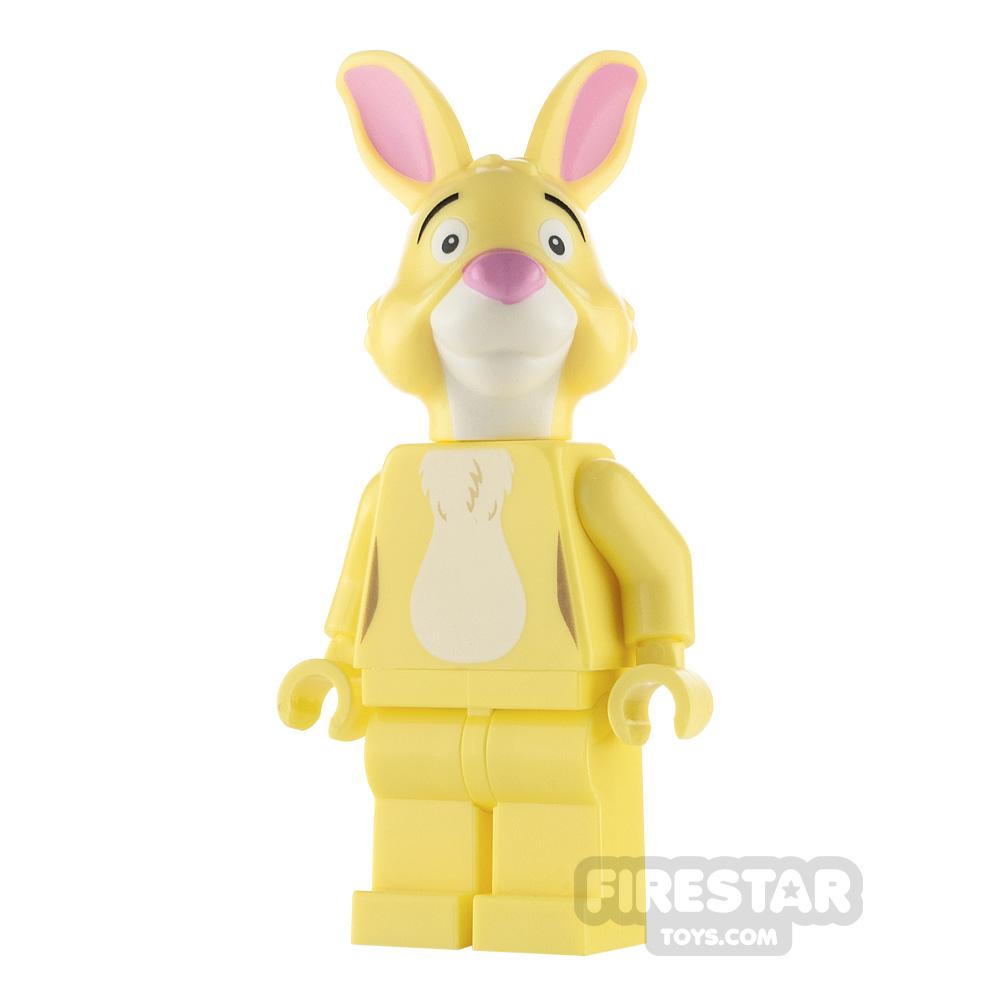 LEGO Ideas Minifigure Rabbit
