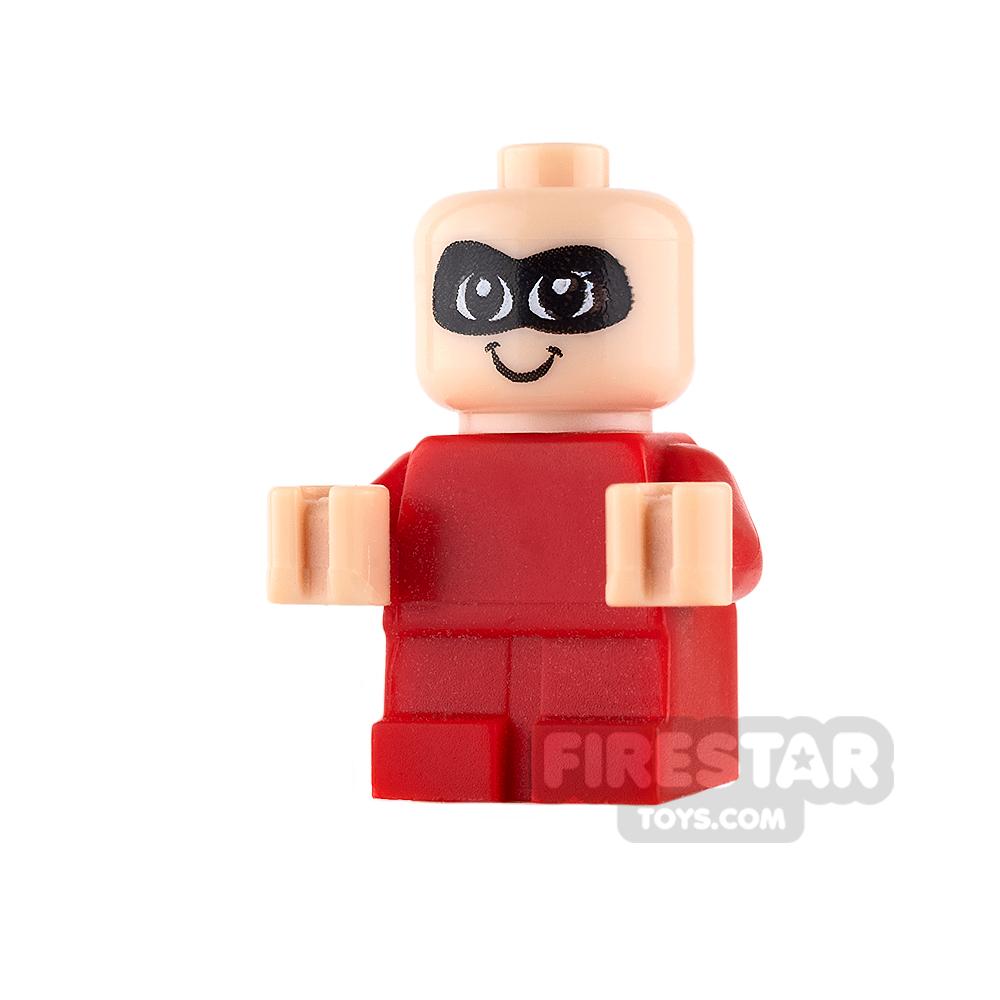 LEGO Incredibles Mini Figure - Jack-Jack Parr